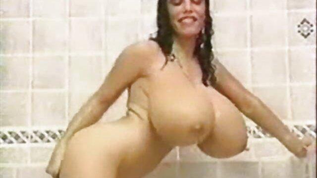 برش های پورنو با فیلم سینمایی سکس داستانی نفوذ دو در سوراخ زیبایی