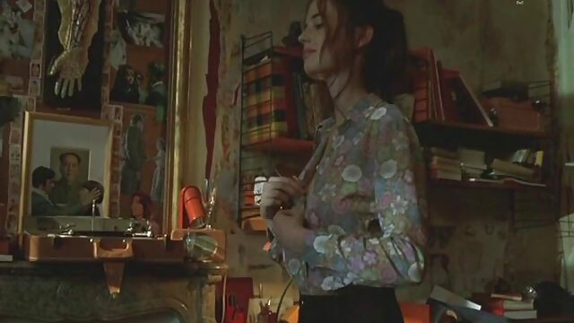 انعطاف پذیر فیلم سینمایی سکسی سوپر دختر بمکد دیک طولانی من